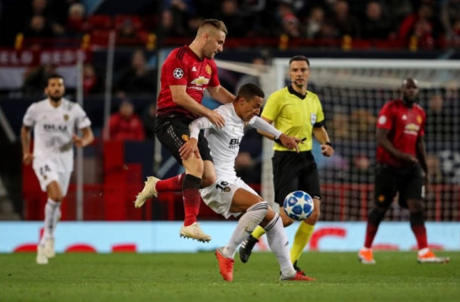 Cham diem MU 0-0 Valencia: Lukaku gay that vong hinh anh 5