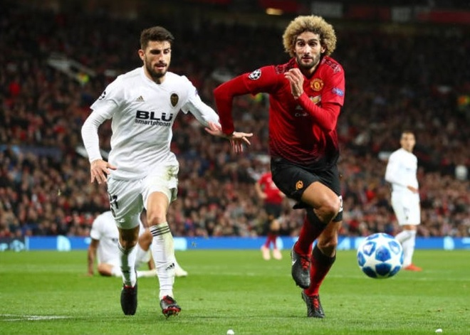 Cham diem MU 0-0 Valencia: Lukaku gay that vong hinh anh 6