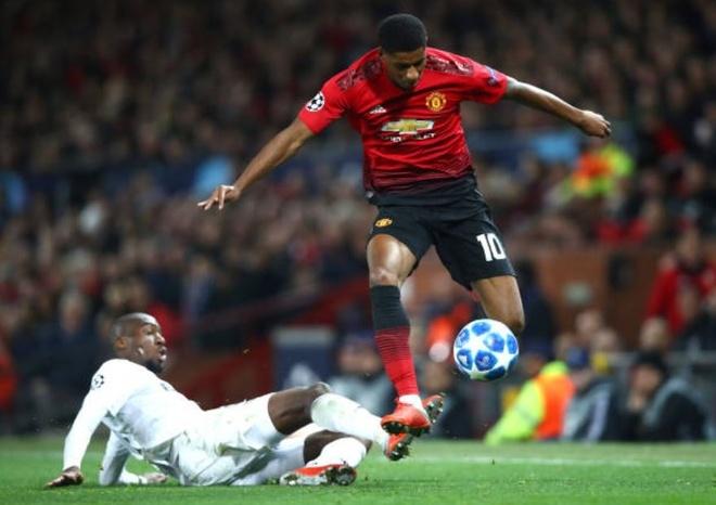 Cham diem MU 0-0 Valencia: Lukaku gay that vong hinh anh 9