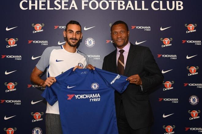 Morata va nhung cau thu nen som roi Chelsea hinh anh 1