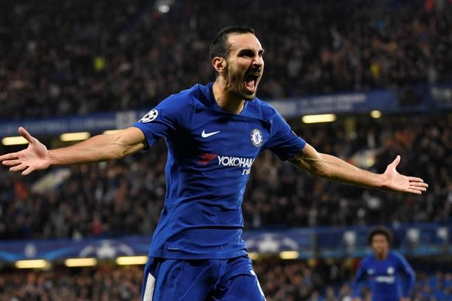 Morata va nhung cau thu nen som roi Chelsea hinh anh 2