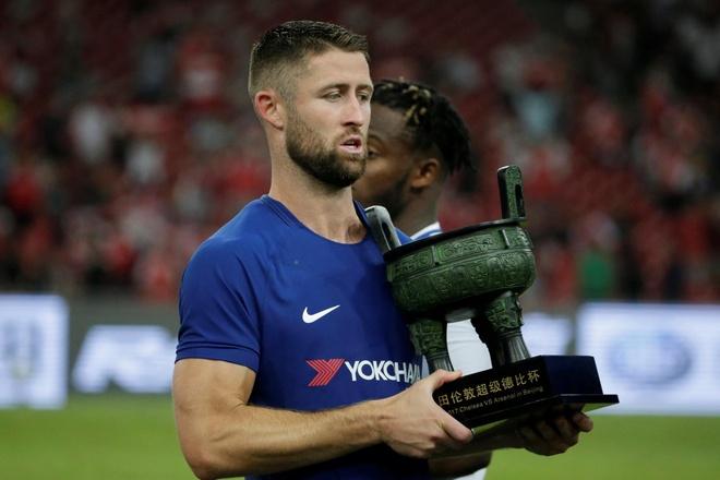 Morata va nhung cau thu nen som roi Chelsea hinh anh 6