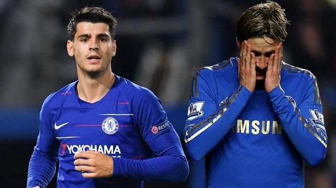 Morata va nhung cau thu nen som roi Chelsea hinh anh 10