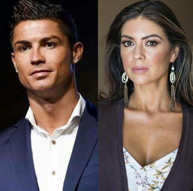 Real phu nhan ep Ronaldo ky thoa thuan 'bit mieng' Mayorga hinh anh 1