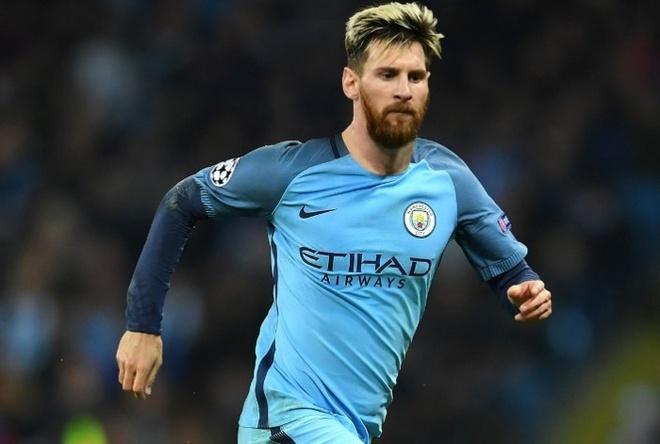 Man City phu nhan chuyen dung tien loi keo Messi hinh anh 1