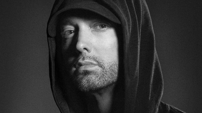 Rapper Eminem - tai nang doc nhat cua the gioi hinh anh