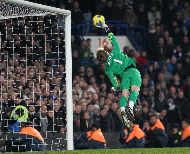 Chelsea thang ap dao MU trong 10 tran gan nhat o Stamford Bridge anh 2