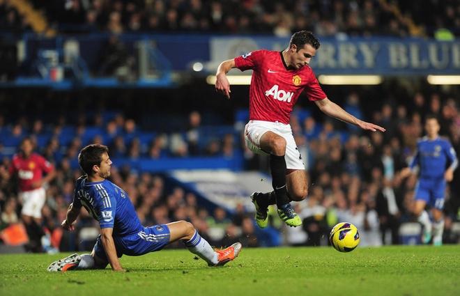 Chelsea thang ap dao MU trong 10 tran gan nhat o Stamford Bridge anh 3
