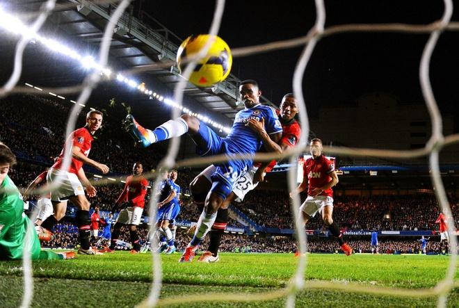 Chelsea thang ap dao MU trong 10 tran gan nhat o Stamford Bridge anh 7