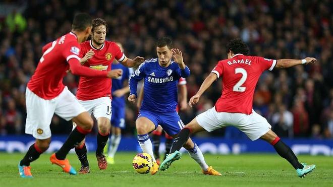 Chelsea thang ap dao MU trong 10 tran gan nhat o Stamford Bridge anh 8