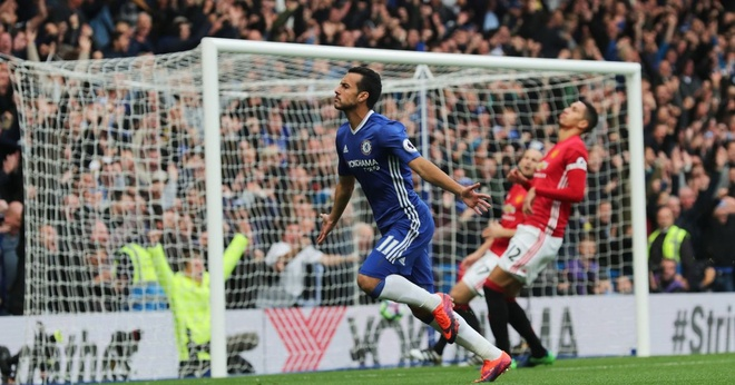 Chelsea thang ap dao MU trong 10 tran gan nhat o Stamford Bridge anh 9
