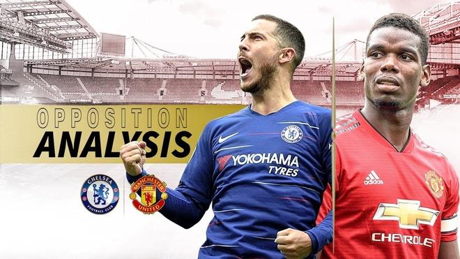 Chelsea thang ap dao MU trong 10 tran gan nhat o Stamford Bridge anh 12