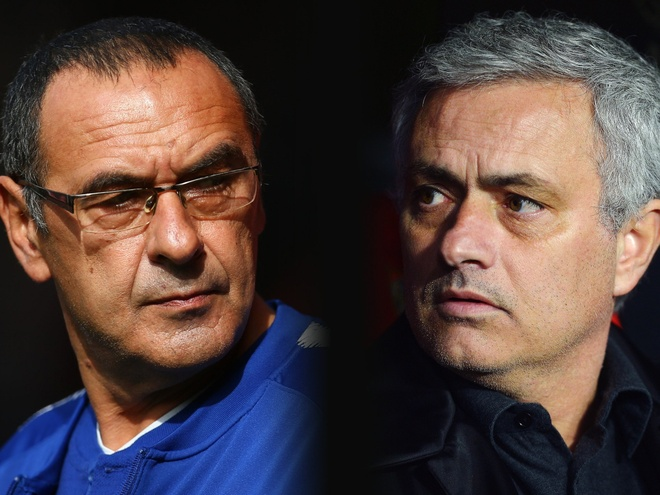 HLV Mourinho se khong an mung neu MU ha guc Chelsea hinh anh
