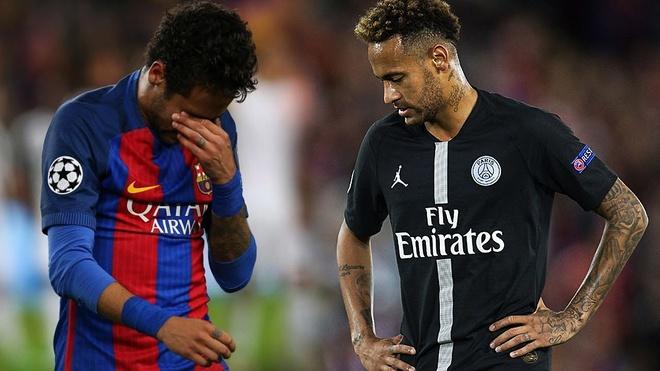 Barcelona khong co ke hoach mua lai Neymar hinh anh