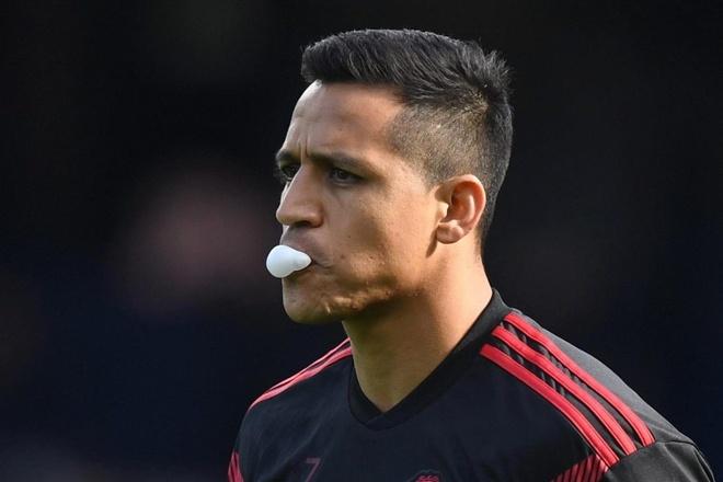 MU loai Sanchez, goi cau thu 18 tuoi dau Juventus hinh anh
