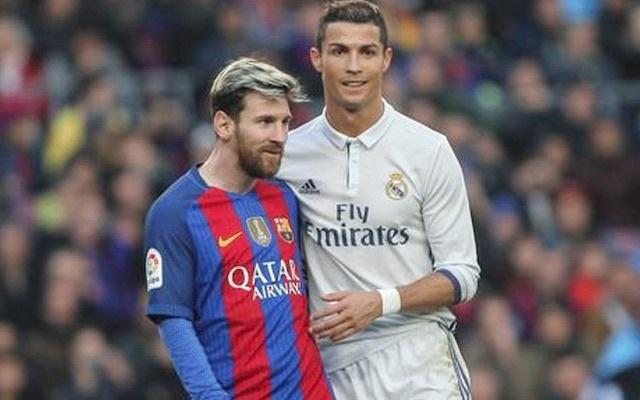 HLV Barca: 'Khong Messi va Ronaldo, El Clasico van dang xem' hinh anh