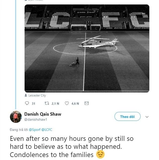 Bong da the gioi tiec thuong su ra di cua chu tich Leicester hinh anh 7