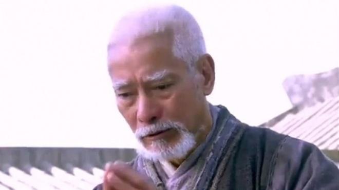 10 dai cao thu trong truyen vo hiep Kim Dung hinh anh 1