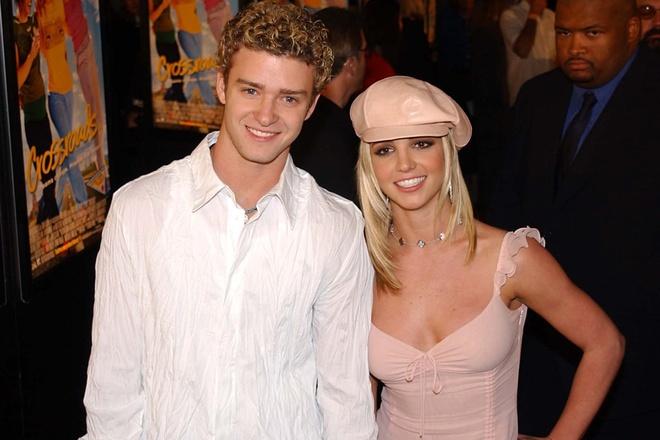 Bi Britney Spears phu bac anh 1
