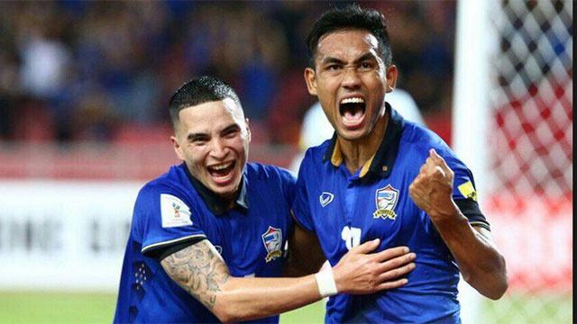 Bong da Thai Lan gap bien dong lon truoc them AFF Cup 2018 hinh anh