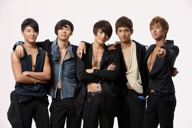 BTS, EXO va nhung nhom Kpop thap sang thanh duong ca nhac Nhat Ban hinh anh 2