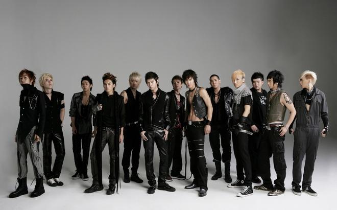 BTS, EXO va nhung nhom Kpop thap sang thanh duong ca nhac Nhat Ban hinh anh 3