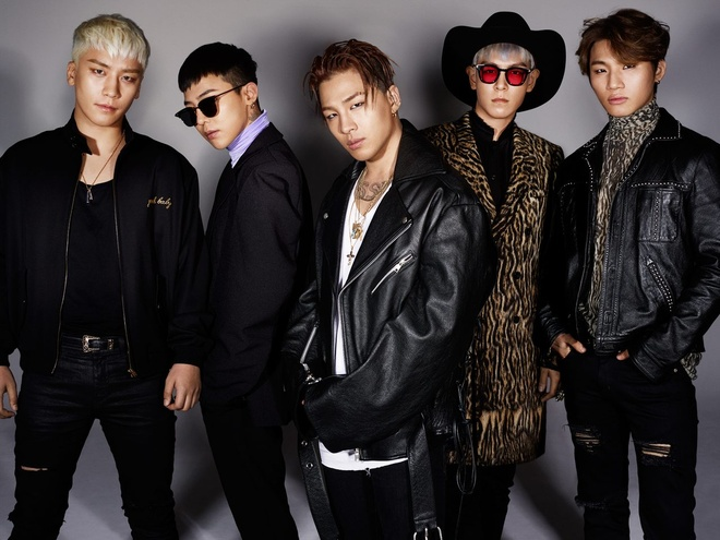BTS, EXO va nhung nhom Kpop thap sang thanh duong ca nhac Nhat Ban hinh anh 4