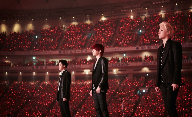 BTS, EXO va nhung nhom Kpop thap sang thanh duong ca nhac Nhat Ban hinh anh 7