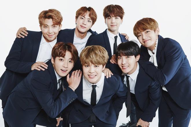 BTS, EXO va nhung nhom Kpop thap sang thanh duong ca nhac Nhat Ban hinh anh 11