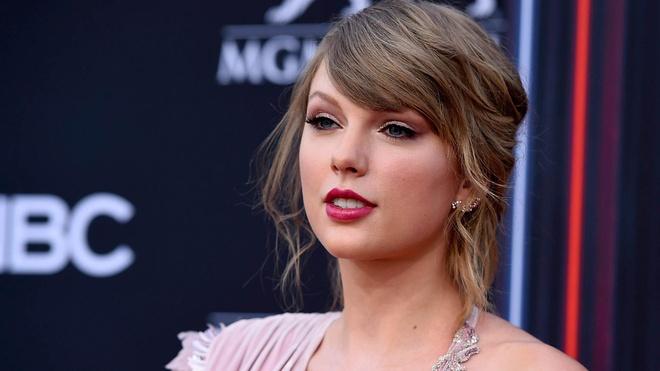 'Reputation Stadium Tour' giup Taylor Swift lap ky luc trong 10 nam hinh anh