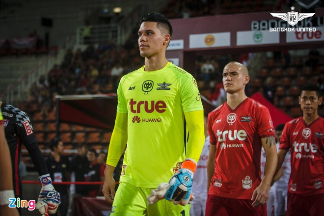 Thu mon Etheridge xac nhan du AFF Cup cung DT Philippines hinh anh 2