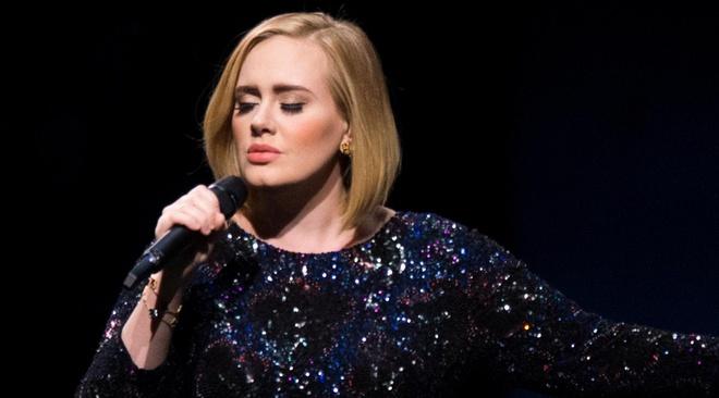 Rihanna, Adele va nhung nghe si cam ong Trump su dung nhac cua minh hinh anh 2
