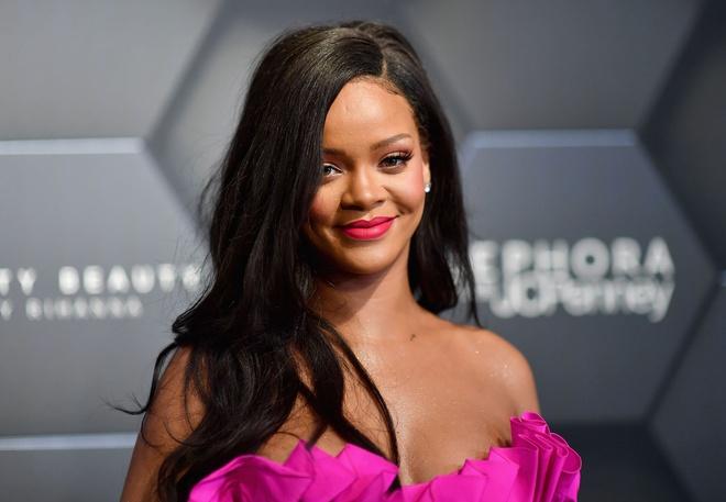 Rihanna, Adele va nhung nghe si cam ong Trump su dung nhac cua minh hinh anh