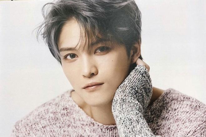 Kim Jae Joong (JYJ) - tu ban mau mua thuc an den dai gia Kpop hinh anh