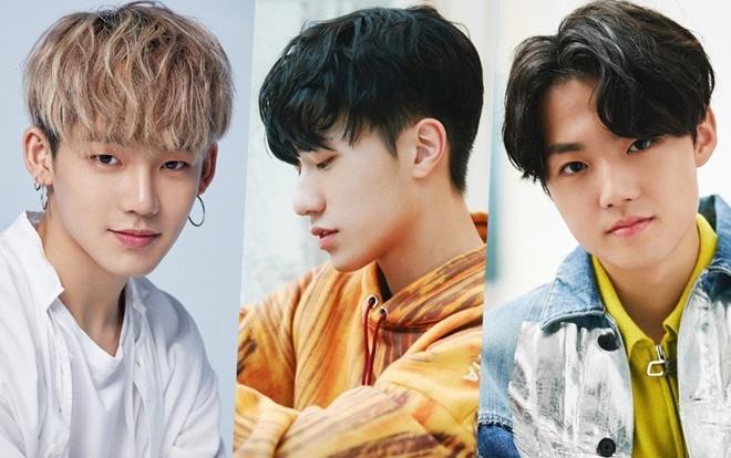YG chi hon 2 ty dong moi nam cho dan em cua Big Bang, WINNER hinh anh