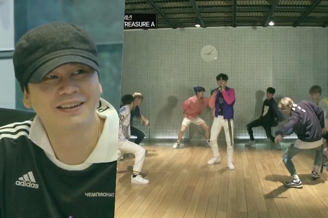 YG chi hon 2 ty dong moi nam cho dan em cua Big Bang, WINNER hinh anh 1