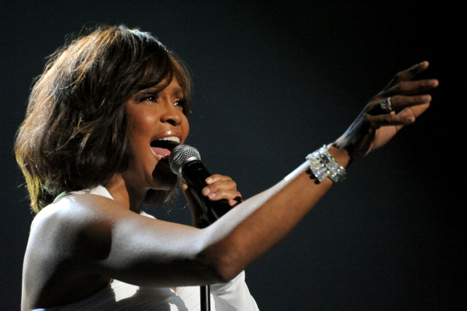 6ix9ine, Whitney Houston va nhung ca si dieu dung vi ma tuy hinh anh