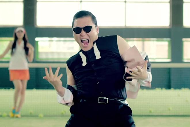 Gangnam Style - sieu hit giup 'lan song Hallyu' phu khap the gioi hinh anh