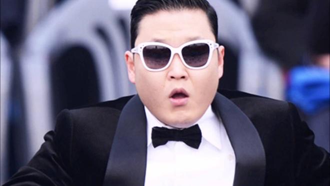Psy (Gangnam Style) - 'ke tam than' mot lan vut sang roi chot tat hinh anh