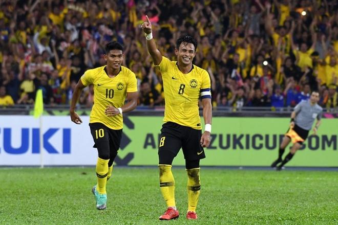 HLV Malaysia chi ra cau thu dang so nhat cua Thai Lan hinh anh 2