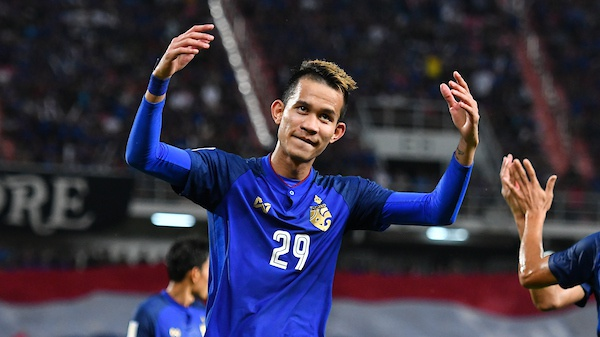 HLV Malaysia chi ra cau thu dang so nhat cua Thai Lan hinh anh 1