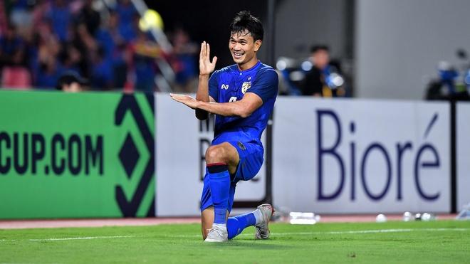 Huyen thoai Kiatisak chi mong Thai Lan hoa Malaysia hinh anh 2