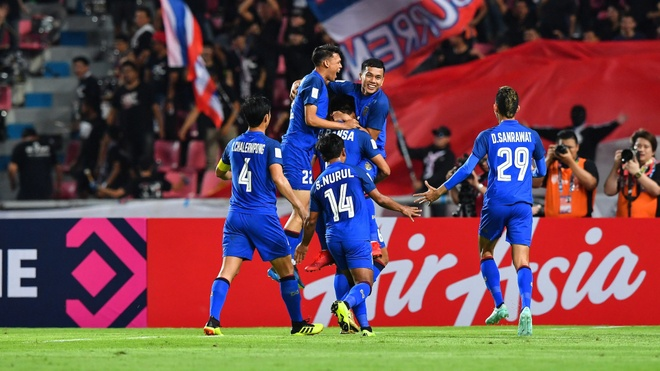 Huyen thoai Kiatisak chi mong Thai Lan hoa Malaysia hinh anh 1