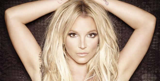 Cong chua Britney Spears - co may kiem tien o tuoi 37 hinh anh