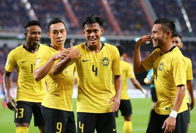 Malaysia cam ket ngan chan bao luc o chung ket AFF Cup hinh anh