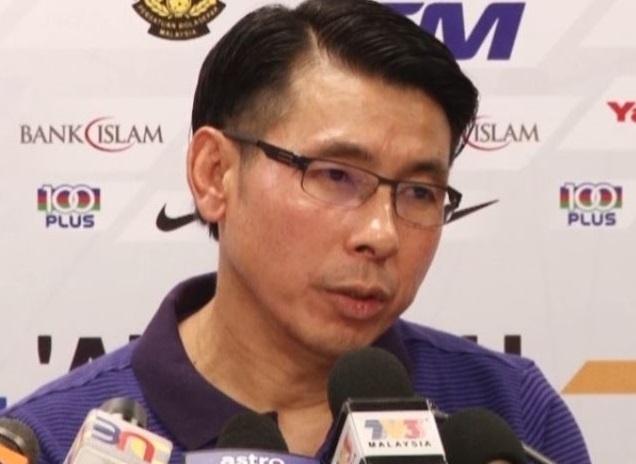 HLV Malaysia e ngai kha nang phong ngu cua tuyen Viet Nam hinh anh
