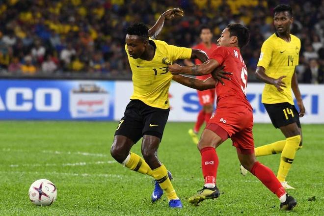 Cau thu nhap tich Malaysia quyet danh bai tuyen Viet Nam o AFF Cup hinh anh 2