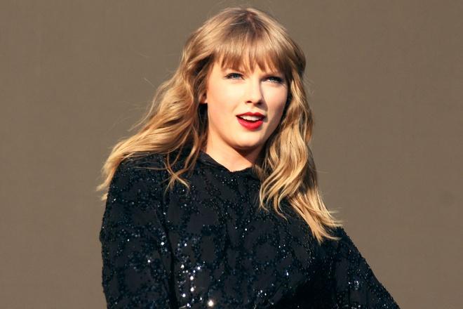 Taylor Swift va BTS lot top dinh nghia nen thuong mai toan cau 2018 hinh anh 1