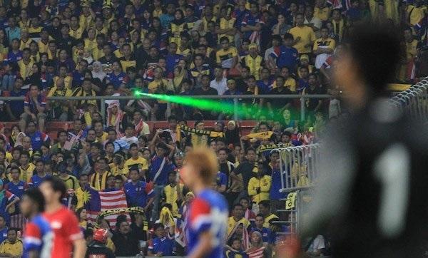 AFF Cup 2010: Viet Nam thua o Bukit Jalil va vet nho cua CDV Malaysia hinh anh 1