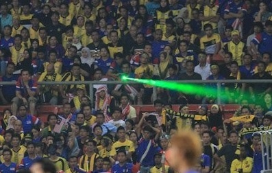 AFF Cup 2010: Viet Nam thua o Bukit Jalil va vet nho cua CDV Malaysia hinh anh